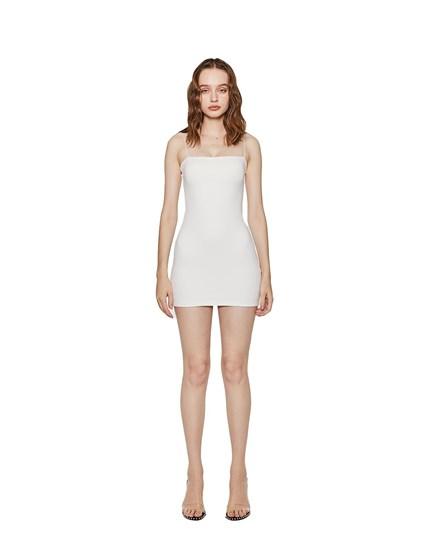 Skin Bra Dress