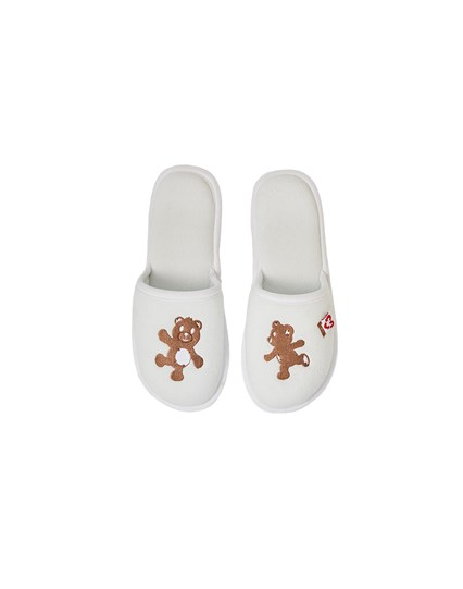 Bonnie and Clyde Slippers