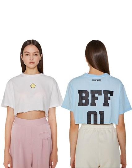 Smiley BFF 兩件組