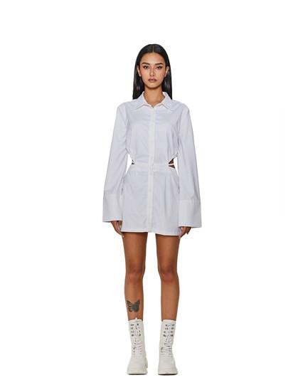 Demi Shirt Dress