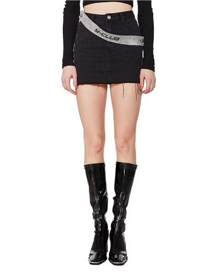 Y-Club Starlight Skirt