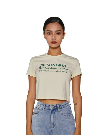 Be Mindful T