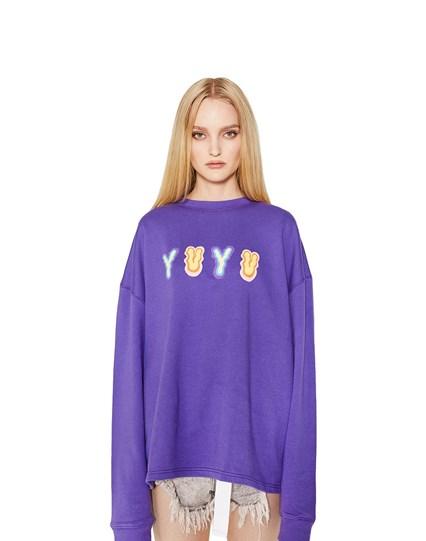 YUYU Worm Pullover