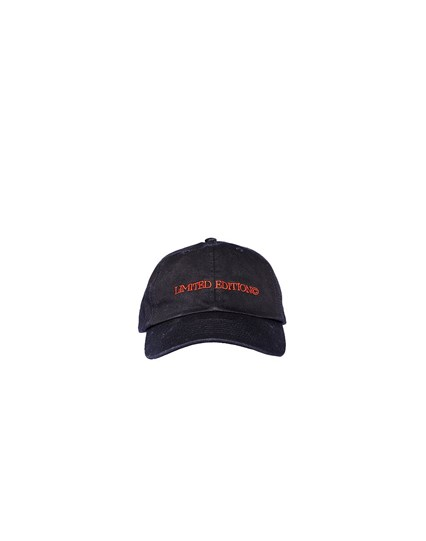 Limited Edition Cap