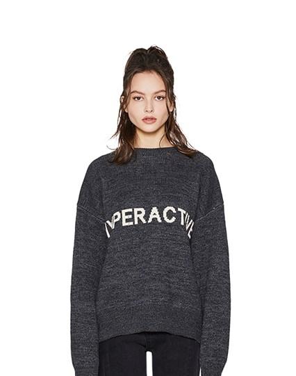 Hyperactive Sweater