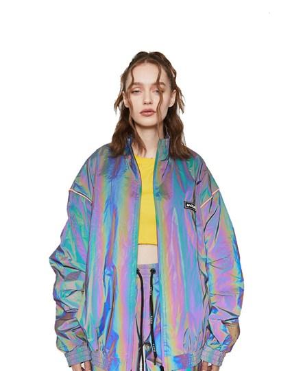 2.0 Reflective Jacket