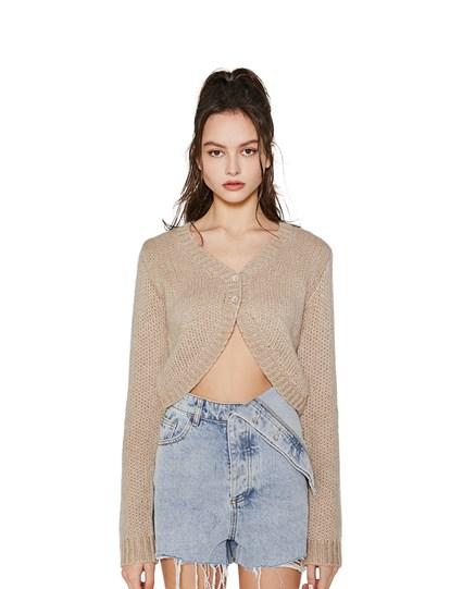 Moonwalking Sweater