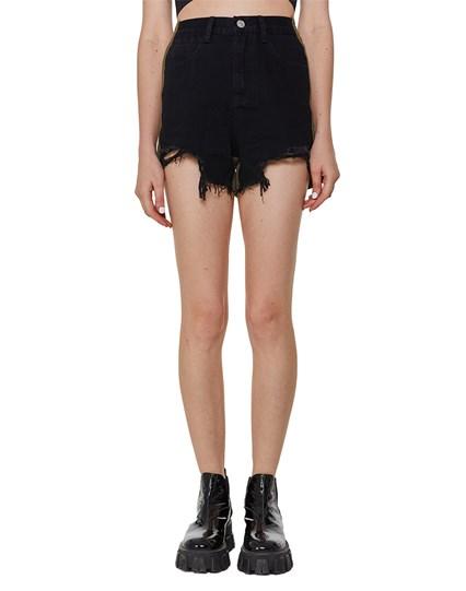 After School Denim Shorts