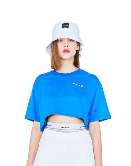 Y-CLUB Crop Top