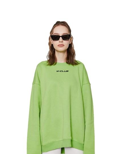 Y-Club Nutrition Sweatshirt