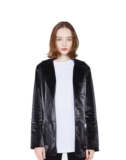 Girl Boss Leather Jacket