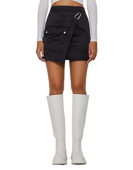 Safety Skirt
