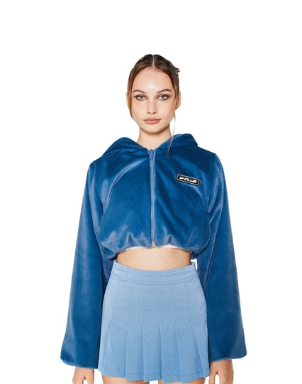 Genie Fur Coat