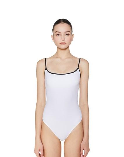 Feel Right Bra Bodysuit
