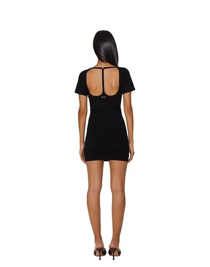 Sandra Knit Dress
