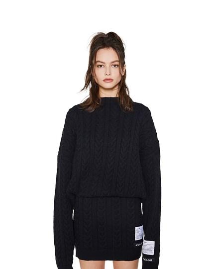 Hi World Sweater