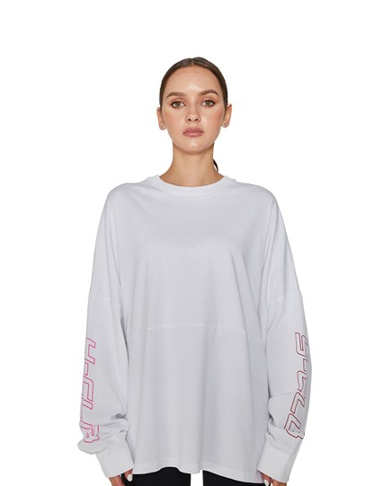 Y-Club Hollow Shirt