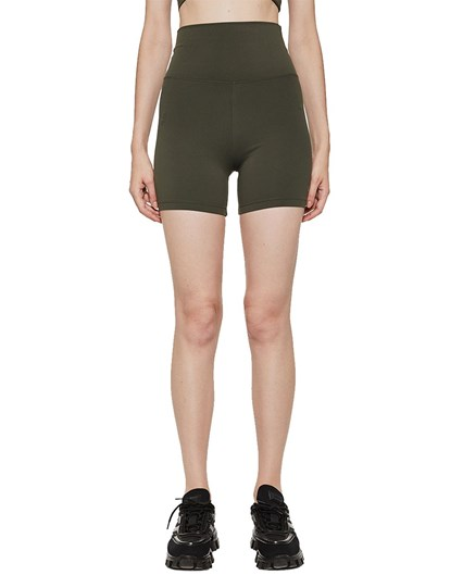 Essential Biker Shorts