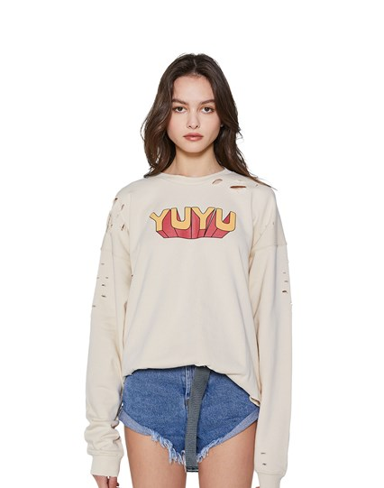 Super YU Sweater