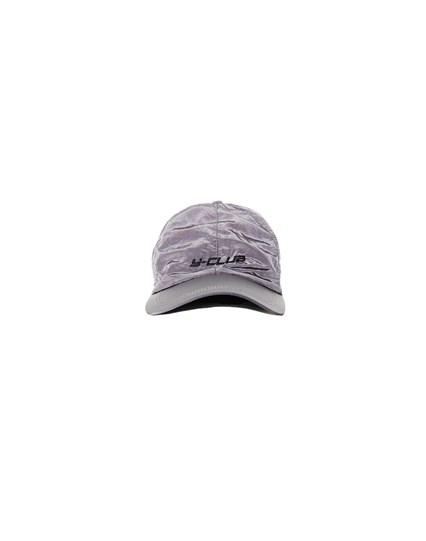 Y-Club b Hat