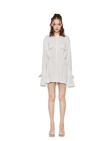 Take Me To Rio Shirt Dress
