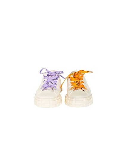 YUYU Logo Shoelaces