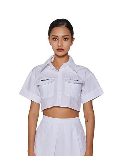 Y-Club Uniform Shirt