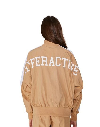 Hyperactive Jacket