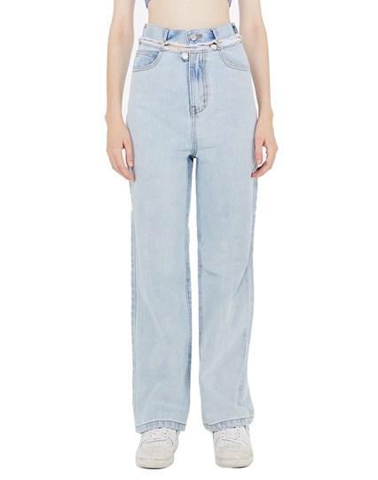 Tiny Waist Jeans