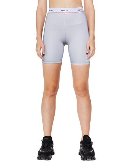 Y-Club Reflective Biker Short