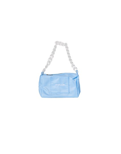 Y-Club Hobo Bag